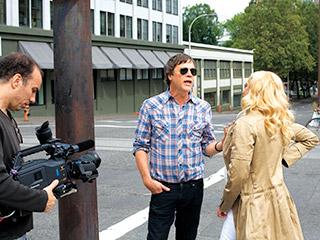 Great Directors | THE AUTEUR AND ME Todd Haynes talks to Angela Ismailos in Great Directors