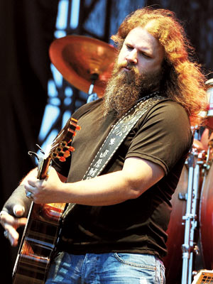 Jamey Johnson | ''MACON,'' Jamey Johnson In the warm months ahead, when the radio airwaves will be filled with dirty jams, here's a refreshingly heartfelt, sweetly soulful country…