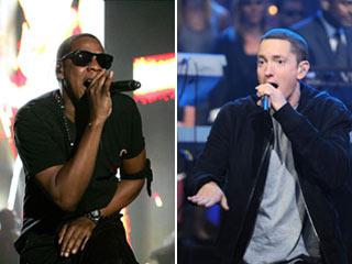 Jay-Z-Eminem