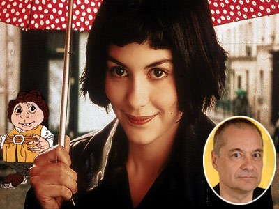''I think JEAN-PIERRE JEUNET ( Amelie , Micmacs ) would be excellent. The Hobbit is more of a whimsical, lighthearted story compared to the LOTR…