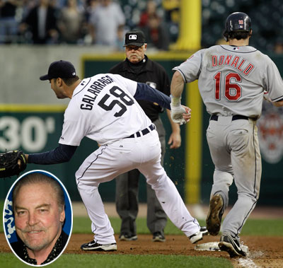 The Mistake: The Tigers pitcher was half an inning away from a perfect game when first-base umpire Jim Joyce made a historic bad call on…