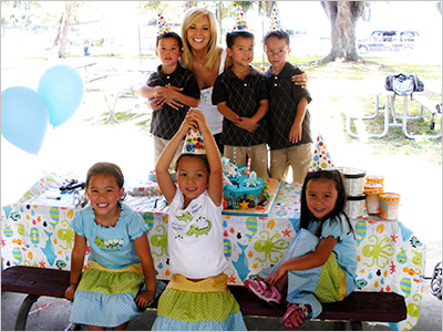 Two hours of Kate Plus 8 : I watched them so you didn't have to Fair point. Jolie's job earns her a paycheck for playing…