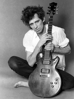 Keith Richards | STONES IN EXILE on DVD Okay, you've heard that the Rolling Stones' 1972 classic, Exile on Main Street , was made in Keith Richards' dungeon-like…