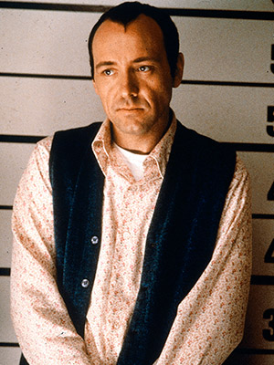 The Usual Suspects, Kevin Spacey