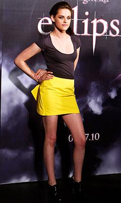 kristen-stewart-yellow-skirt
