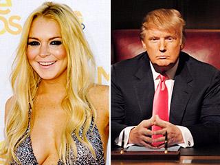 Lindsay-Lohan-trump