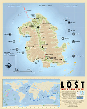 Lost-Map