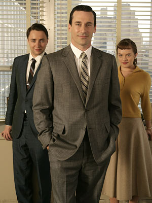 Mad Men, Elisabeth Moss, ... | Ah, summer. You give us soft-serve cones. Dips in the lake. And, perhaps most important of all, weird and wonderful TV premieres, often for programs…