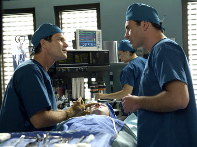 Dylan Walsh, Julian McMahon, ... | NIP/TUCK PREMIERED July 22, 2003 THE SCOOP Doctor dramas are common, but FX's fresh take on the lives and practice of two plastic surgeons meant…