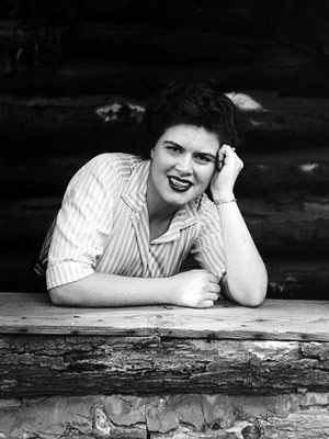 Patsy Cline | ''Walkin' After Midnight'' Performed by: Patsy Cline Episode: ''What Kate Did'' and others Kate is Lost 's number one Patsy Cline fan, and a number…