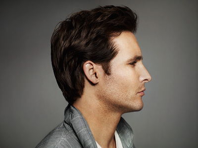 Peter Facinelli, The Twilight Saga: Eclipse   You play Carlisle Cullen, the patriarch of the family and an integral part of the story, yet we know very little about him. Do you…