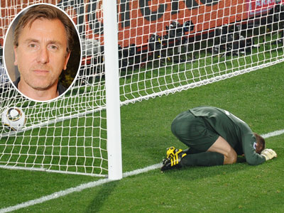 The Mistake: Goalkeeper Green let a weak shot by Team USA's Clint Dempsey slip through his fingers. That tied the game and sent heavily favored…