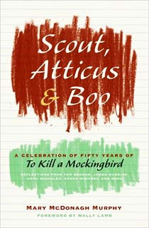 Mary McDonagh Murphy | Scout, Atticus & Boo by Mary McDonagh Murphy