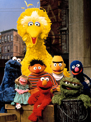 Sesame Street | SESAME STREET One! Two! Three! There are just so many reasons the Count, Cookie Monster & Co. are simply awesome, but the fact that they…