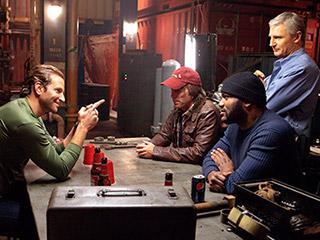 The A-Team, Bradley Cooper, ...
