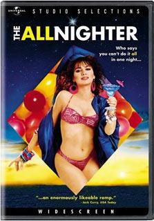 the-allnighter