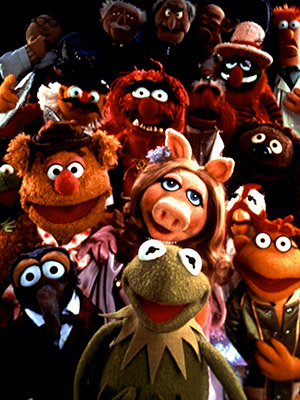 Muppets | THE MUPPET SHOW Much like Kermit's merry band of entertainers, there's a generation of us who'd follow the frog anywhere. We watched him spend each…