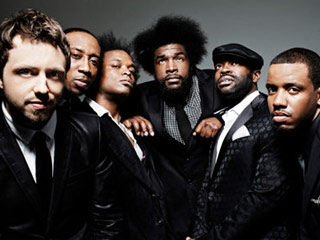 The Roots | DOIN' IT AGAIN The Roots