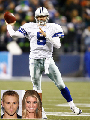 The Mistake: Romo botched the snap on a 19-yard field goal, handing the Seahawks a victory. (Later that year, he started dating Jessica Simpson.) We'd…