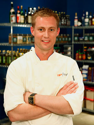 BRYAN VOLTAGGIO Thanks to his success on the show, his Frederick, Md.,restaurant Volt has seen a tremendous increase in business, including a two-year waiting list…