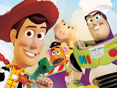 Toy Story | TOY STORY 3 Pixar continues to have the best batting average in Hollywood, hitting another home run by returning to the characters that started it…