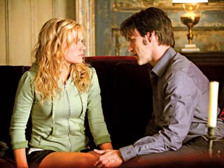 Anna Paquin, Stephen Moyer, ...