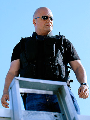 The Shield | DET. VIC MACKEY (MICHAEL CHIKLIS) Most Badass Moment: After seven seasons of skulduggery, we still remember the moment in the series premiere when crooked cop…