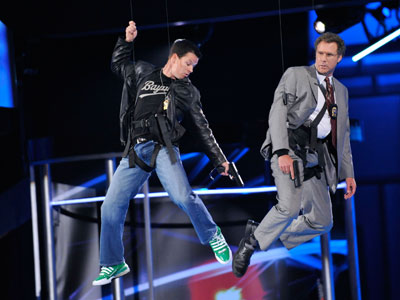 MTV Movie Awards 2010, Mark Wahlberg, ...