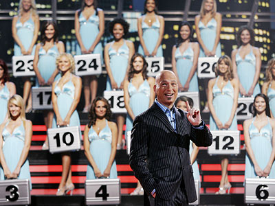 Deal Or No Deal | DEAL OR NO DEAL Howie Mandel, lots of hotties, briefcases that possibly led to lots of cash. What more could you have asked for in…