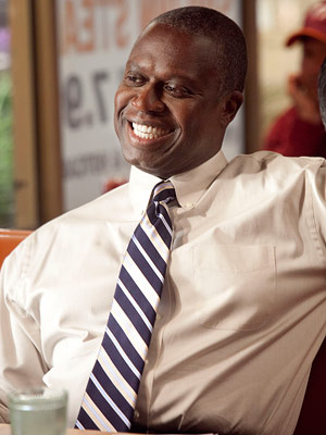 Andre Braugher, Men of a Certain Age | Outstanding Supporting Actor in a Drama Andre ?Braugher's been nominated before — five times to be exact, with wins for his roles on Homicide: Life…
