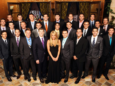 The Bachelorette | The Bachelorette recap: The guys tell all In fact, this made me like this season — and all of the guys not named Justin or…