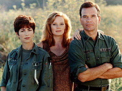 Dana Delany, Marg Helgenberger, ... | CHINA BEACH (1988-91) This sometimes graphic Vietnam War drama won actress Dana Delany two Emmys and was critically beloved throughout its run, but it has…
