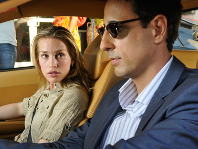Piper Perabo | Covert Affairs recap: A little Latin flavor I mean, for a story set in Venezuela, I would have hoped for a little more spice (and…