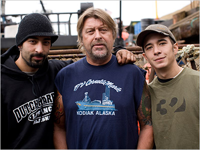 Deadliest Catch | Deadliest Catch recap: Fight night Twenty-eight hours after the surgery, the neurologists told the boys and close friends that Phil had progressed nicely, was breathing…
