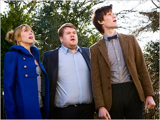 Doctor Who, Doctor Who