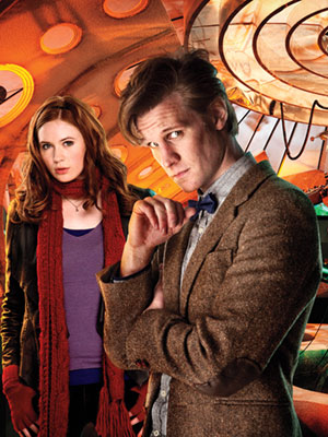 Doctor Who | Doctor Who recap: A light at the museum And honestly, if by episode's end you found yourself like Amy at her wedding, surprised to discover…