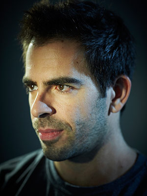 Eli Roth | ELI ROTH, The Last Exorcism