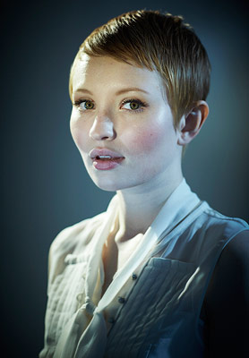 Emily Browning | EMILY BROWNING, Sucker Punch