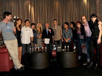 Grace Park, Pauley Perrette, ... | FAN FAVORITES, The Big Bang Theory , Hawaii 5-0 AND NCIS