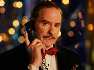 The Extra Man | THE MUSTACHE MATCHES THE TIE Kevin Kline is The Extra Man