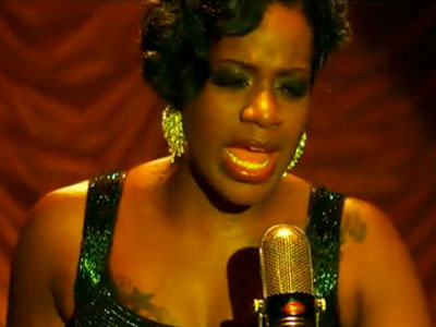 Fantasia Barrino | Fantasia's ''BITTERSWEET'' video The latest clip from the American Idol alum finds her daydreaming about an ex-fiancé she can't get over. Watch the whole thing…