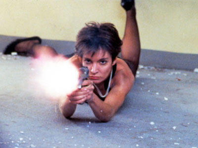 La Femme Nikita, Anne Parillaud | The second film on this list directed by Luc Besson, La Femme Nikita follows a teenage convict who is trained as an undercover assassin for…