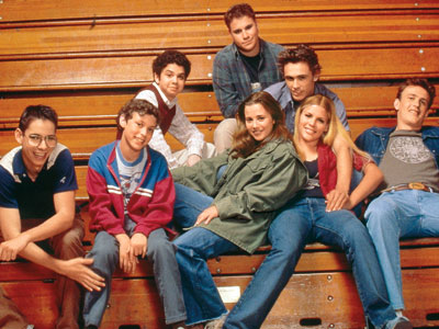 Freaks and Geeks | FREAKS AND GEEKS reruns on IFC After 11 years, we're still mourning the cancellation of the brilliant high school drama, so we're thrilled IFC is…