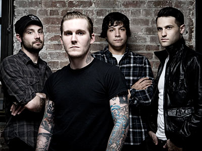 The Gaslight Anthem | The New Jersey rockers will have you hollering along to this tune's earnest chorus in no time.