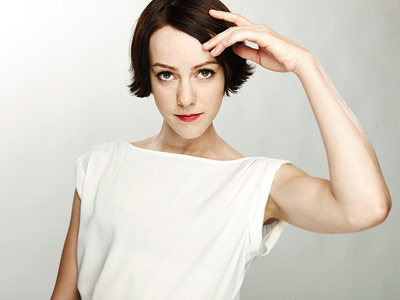 Jena Malone | JENA MALONE, Sucker Punch