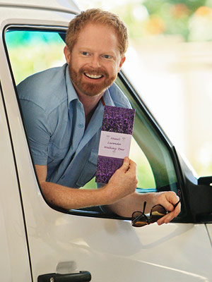 Jesse Tyler Ferguson, Modern Family | Outstanding Supporting Actor in a Comedy The uptight Mitchell doesn't get the goofy lines like Phil or heart-swelling ones like Cam. But Ferguson seamlessly takes…