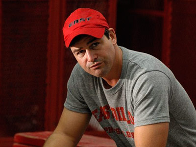 Friday Night Lights, Kyle Chandler | (Votes received: 651; 3%) ''Coach Eric Taylor hands down!!!!!!'' — MW ''Cannot believe I have not seen Coach Eric Taylor from FNL . He's sexy,…