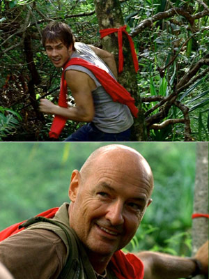 Terry O'Quinn, Lost, ... | Star Trek The classic sci-fi TV and movie franchise has fed some of Sawyer's pop-culture-derived quips (Jin = Sulu) but also inspired Lost 's use…