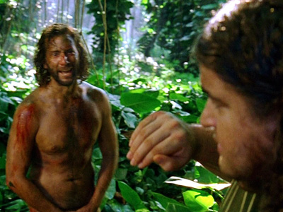 Lost, Henry Ian Cusick | Comic Books, Part One: Flash and Green Lantern, The Hulk The creators of Lost have worn their geek passions and inspirations proudly on their sleeves.…