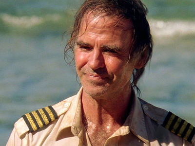 Lost, Jeff Fahey | Burt Reynolds Translation: what Sawyer calls Frank Lapidus. We could do a whole gallery alone on the pop-culture-inspired nicknames Sawyer gave the castaways. Daniel Faraday:…